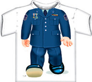 Wanna Be - Air Force