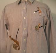 Jungle L/S Shirt