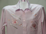 Pink Spring L/S Shirt