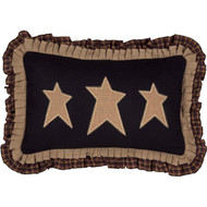 Primitive Stars Pillow 14x22