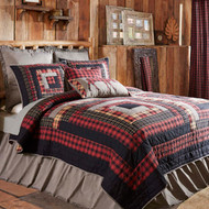 Cumberland Twin Quilt 86x68