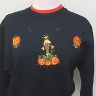 Pumpkin Trio Sweatshirt