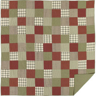Prairie Winds Queen Quilt 94x94