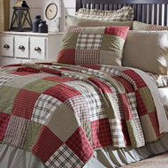 Prairie Winds Twin Quilt 90x70