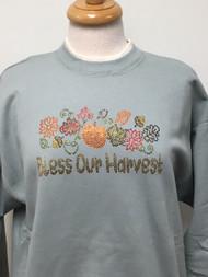 Bless Our Harvest Sweatshirt