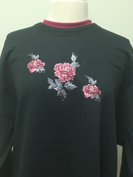 Rose Tones Sweatshirt