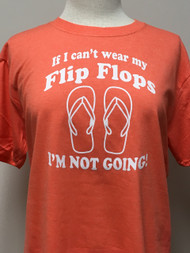 Wear Flip Flop Tee