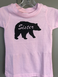 Sister Bear Youth Tee