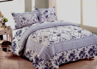 Juliet King Quilt SET