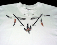 Arrows & Feathers T-Shirt