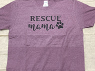 Rescue Mama Tee