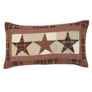 Abilene Star Luxury Sham 21x37