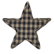 Black Star Trivet Star Shape 10