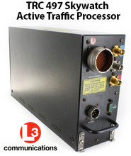 L3 TRC 497 Skywatch Processor