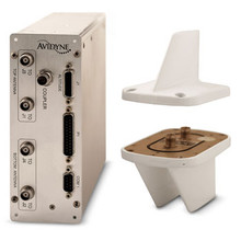 Avidyne TAS-A Series ADS-B-Capable Traffic Advisory System (TAS)—Processor, Antenna & XPDR Coupler