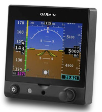 Garmin G5 for Certified Aircraft, Standard Kit