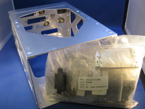 Avidyne IFD5XX Install Kit (Tray, Backplate, Connectors)