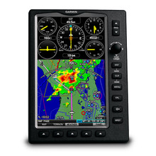 Garmin GPSMAP 696 Aviation GPS Handheld W/Optional XM Capability