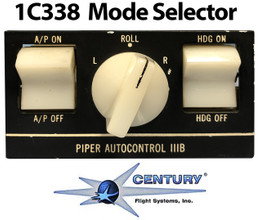 Century Flight Systems Mode Selector