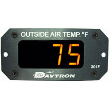 Davtron M301 Digital Temperature Gauge