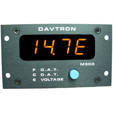 Davtron M303-1 Digital Temperature Gauge