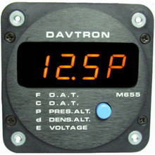 Davtron M655 Five Function Indicator
