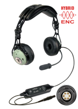 David Clark DC PRO-XP Headset