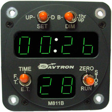 Davtron M811 Digital Clock
