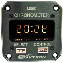 Davtron M850 Digital Clock