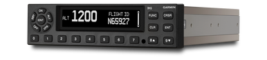Garmin GTX335 ADS-B Transponder with GPS