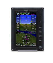"Garmin G3X Touch for Certificated Aircraft 7"" Portrait"