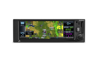 Garmin GNX375 GPS Navigator & ADS-B Out/In Transponder