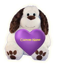 Select from one of our Stuffed Animal Styles