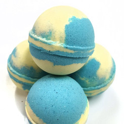 Bath Bombs~Bauble Bombs~Sweet Sugah
