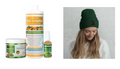 Joint and Muscle Health Pak & Cuffed Beanie