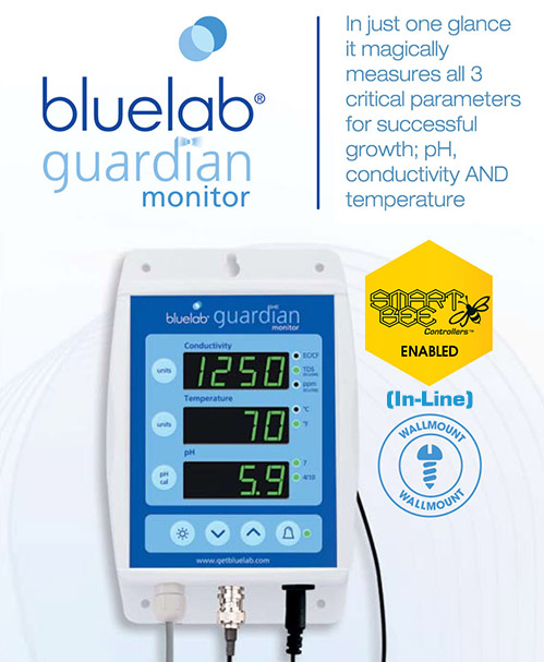Buy a SmartBee Enabled BlueLab Guardian Monitor (In-Line)