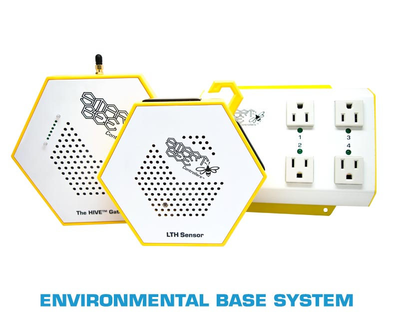 Buy a SmartBee Eenvironmental Base System