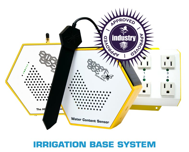 Buy a SmartBee Irrigation Base System