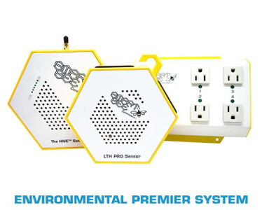 SmartBee Controllers Environmental Premier System