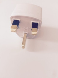 UK Power Adapter