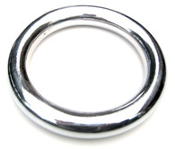Iron Wrist Rings Stainless Steel