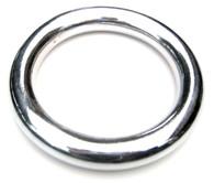 Iron Wrist Rings Stainless Steel
