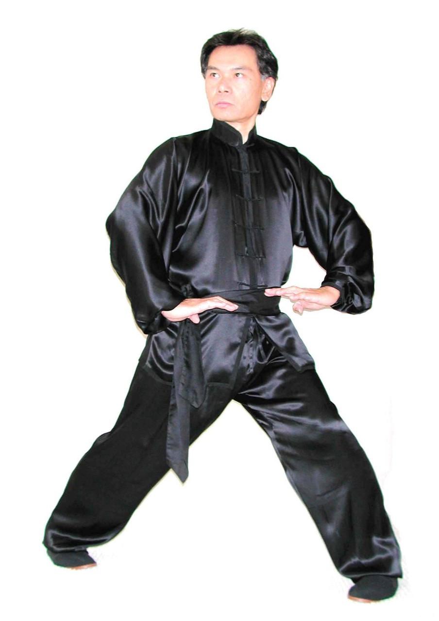 100% SILK Competition Uniform #500