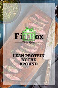 Lean Protein by the #Pound
