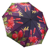 Tropical Paradise Umbrella