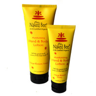 The Nake Bee Lotion 6.7 oz
