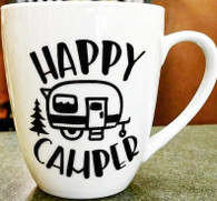 Happy Camper Mug-Camper