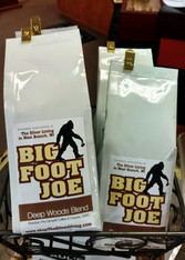 Bigfoot Joe Coffee