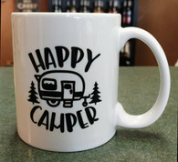 Happy Camper Mug 11 oz.
