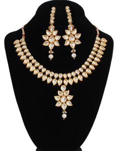 High quality Kundan Necklace